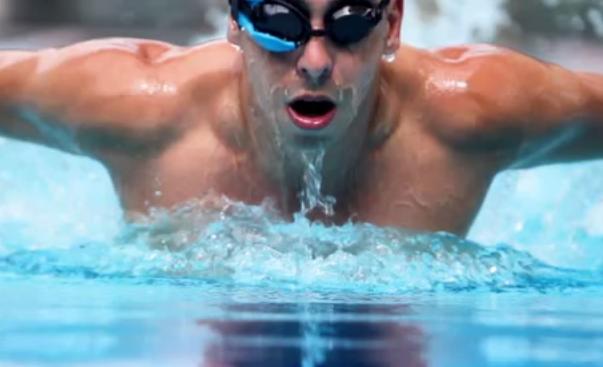 Track je zwemactiviteiten met Instabeat - Numrush