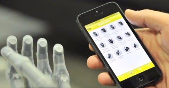 Bionic-hand-teaser