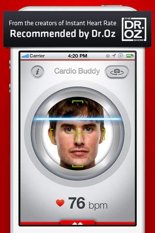 Cardio Buddy3