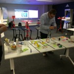 Gamestorm workshop: oplossingsgericht denken met gamification