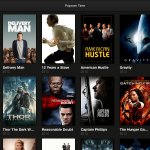 Popcorn Time: Netflix voor digitale piraten