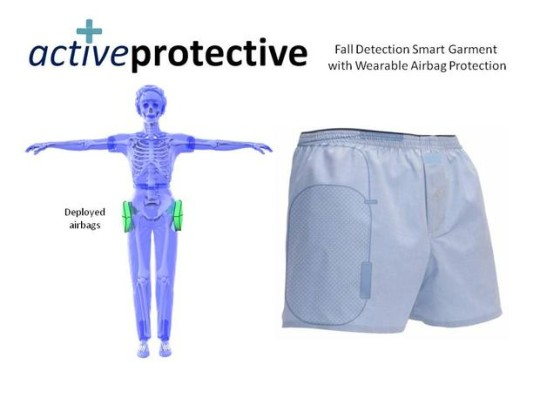 activeprotective-smart-garment
