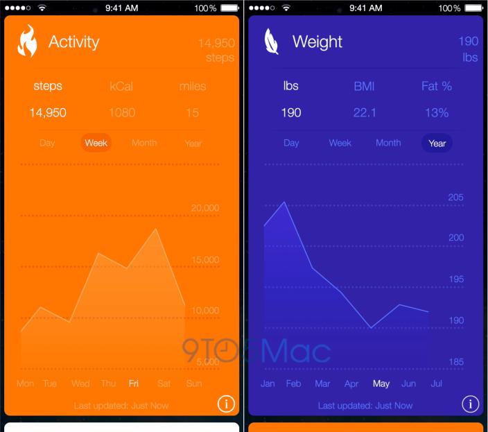 hartslag meten app