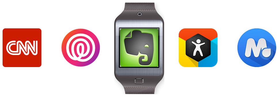 smartwatch-app