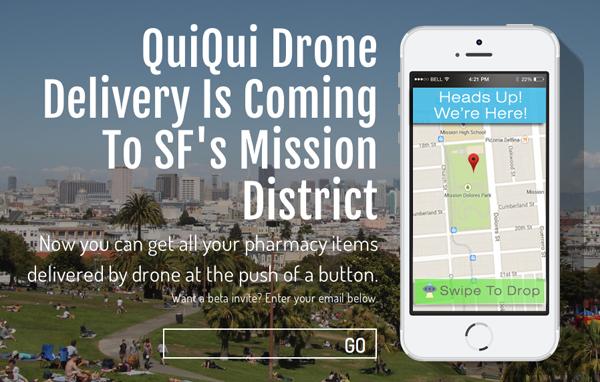 quiqui-drone