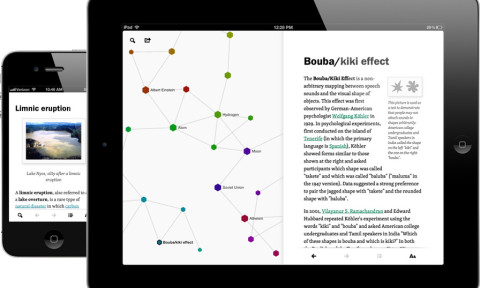 the bouba kiki effect and language