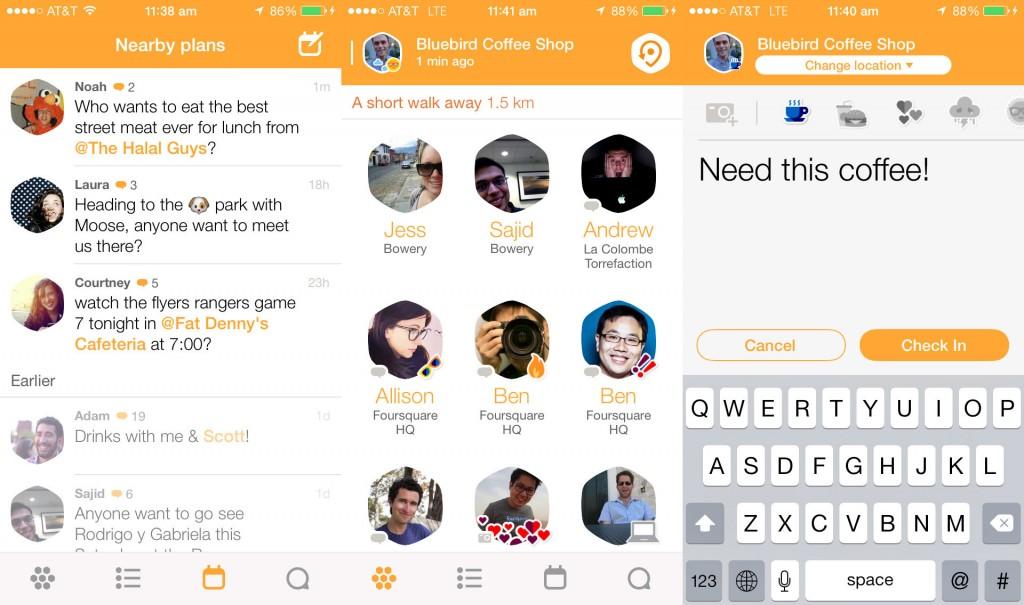 la-fi-tn-foursquare-splits-app-2-discovery-swarm-check-ins-20140501