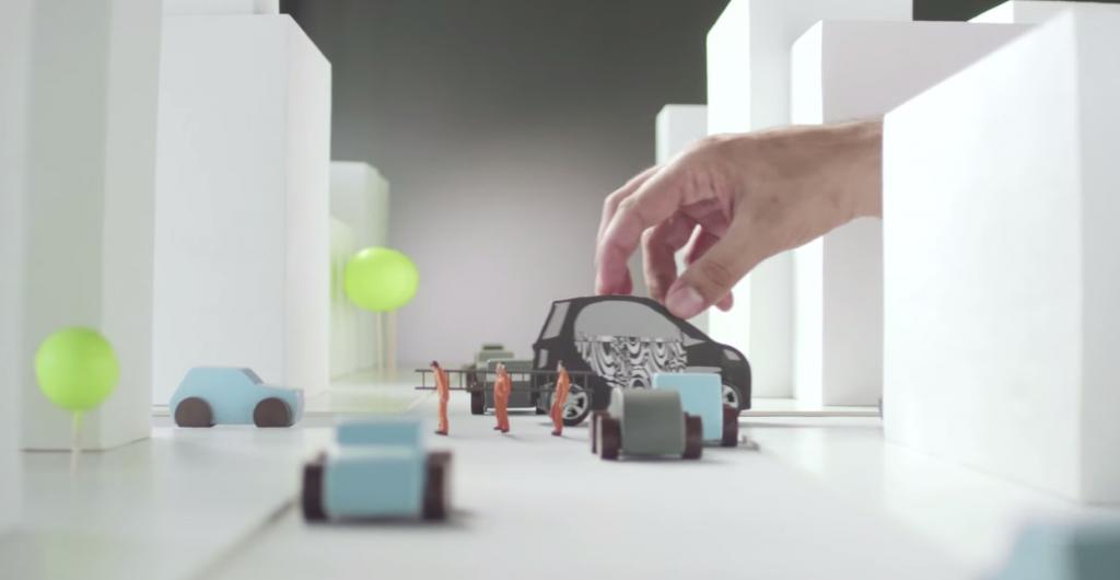 Autofabrikant Smart presenteert grootse visie op de toekomst van stadsvervoer • Numrush