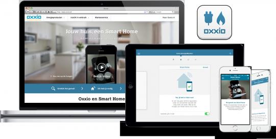 Oxxio-integreert-Apple-HomeKit
