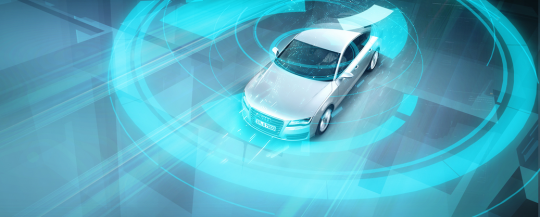 audiConnect_autonoom_zelfrijdende auto