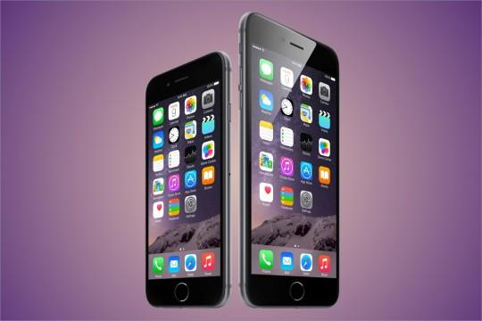 iPhone 6 New Image Good