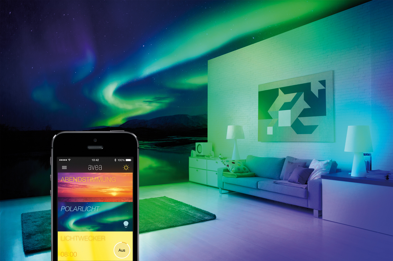 apple gaat connected lampen van philips verkopen numrush. Black Bedroom Furniture Sets. Home Design Ideas