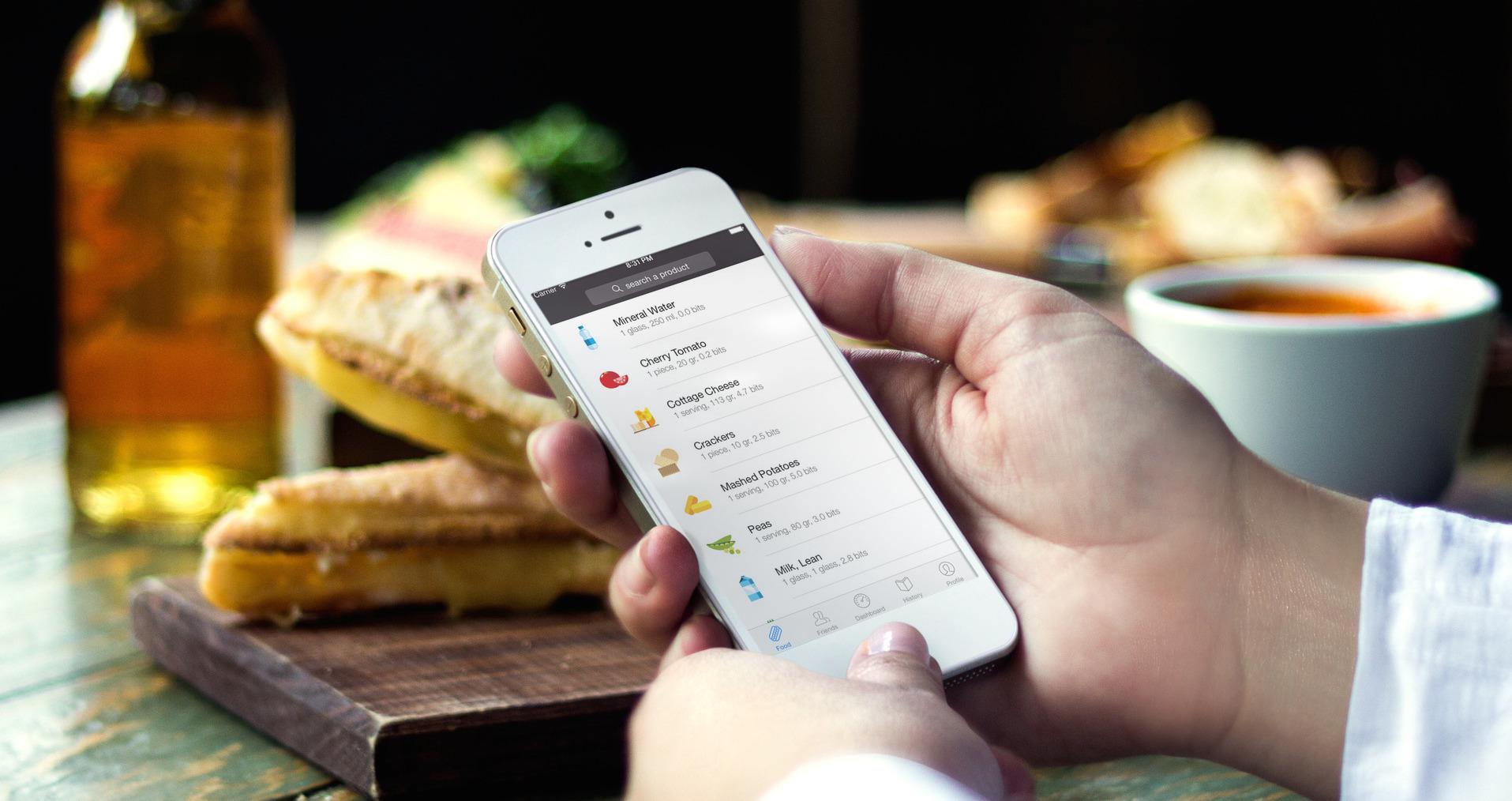 foodzy-ios8-healthkit-app
