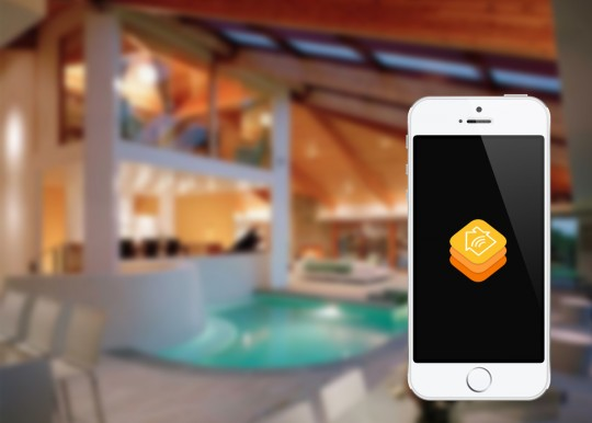 Apple-HomeKit