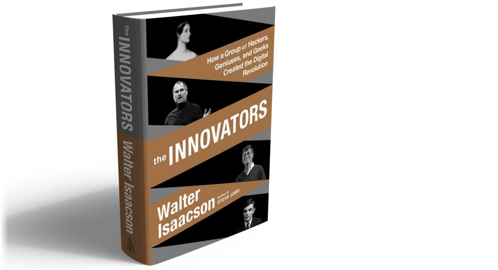de-uitvinders-walter-isaacson