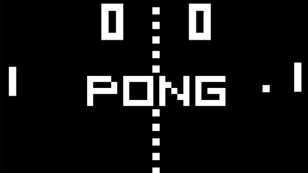 Pong Iphone