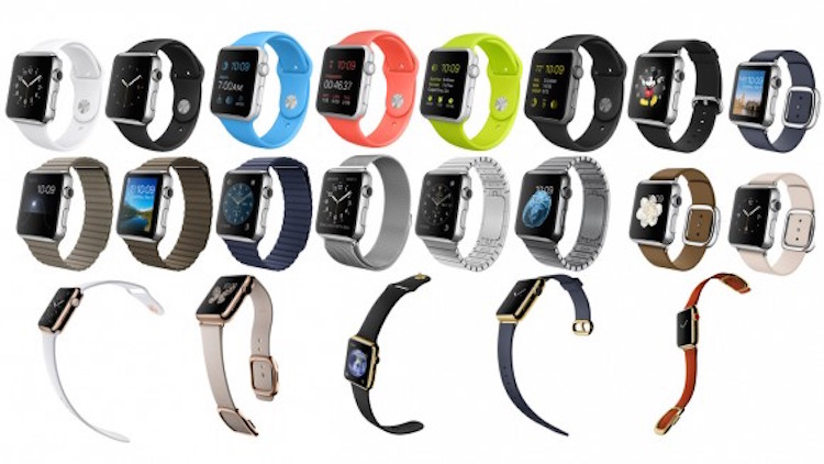 apple watch bands keuzes smartwatch numrush