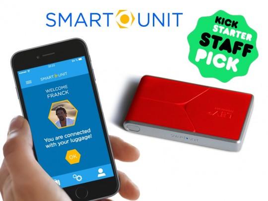 smart unit kickstart