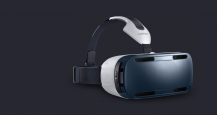 samsung gear vr review virtual reality bril
