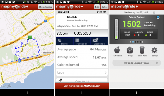 Map-My-Ride-App