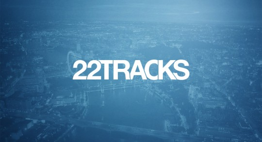 22trackscover