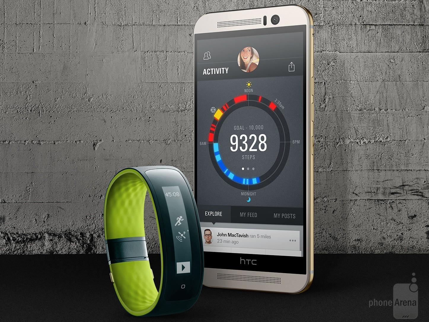 HTC-Grip