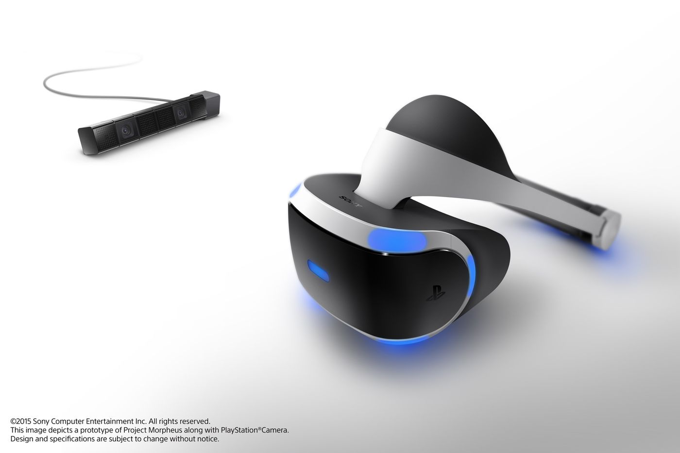 Prototype project morpheus