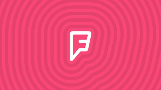 foursquare twitter samenwerking logo 4sq