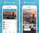 periscope app store