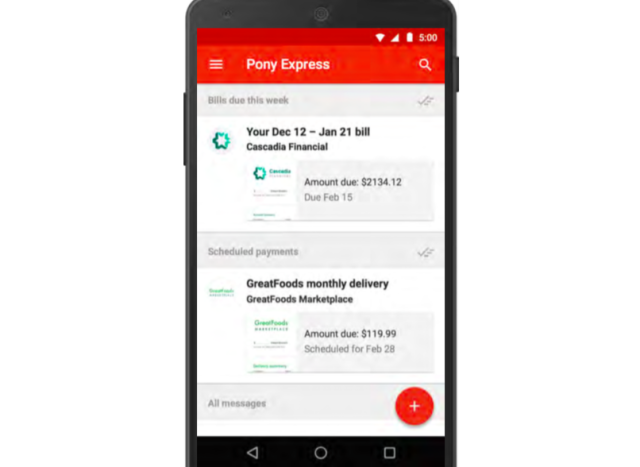 gmail pay