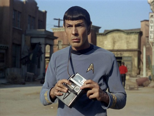 spock-from-star-trek-with-a-tricorder