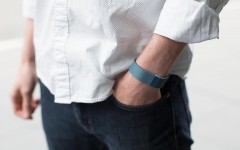 fitbit charge man pants activity tracker wearable