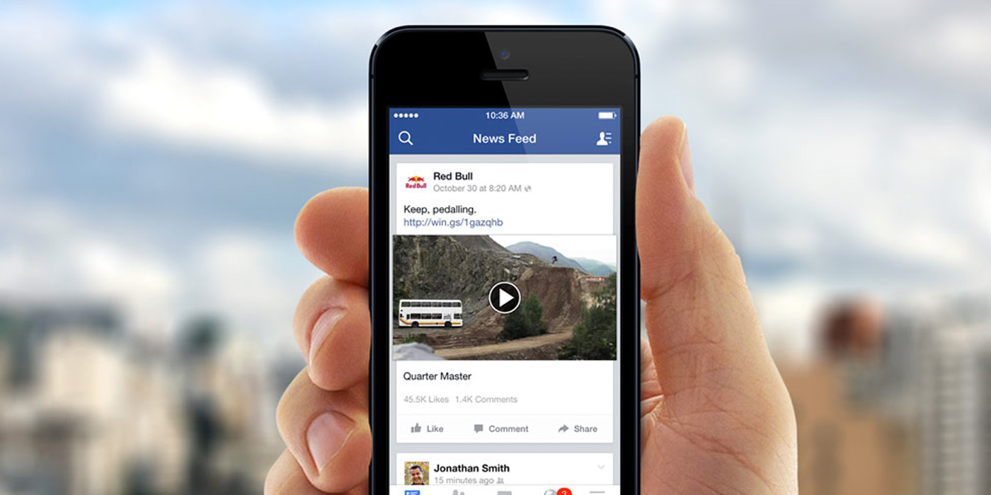 inzet facebook vacatures
