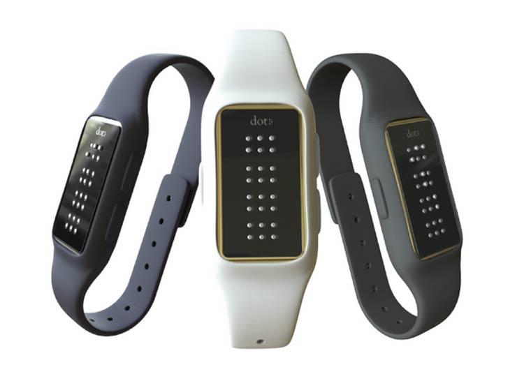Afbeelding: DOT Smartwatch-2