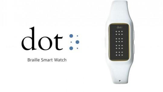 braille-smart-watch