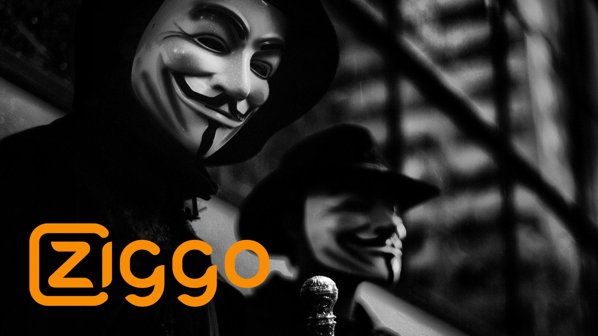internet geblokkeerd ziggo