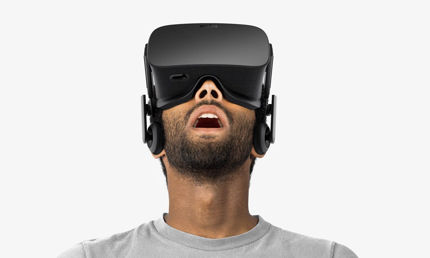 prijs Oculus Rift