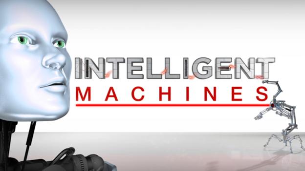Intelligent Machines