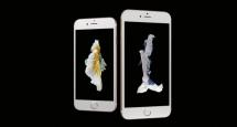 iPhone 6S en iPhone 6S Plus