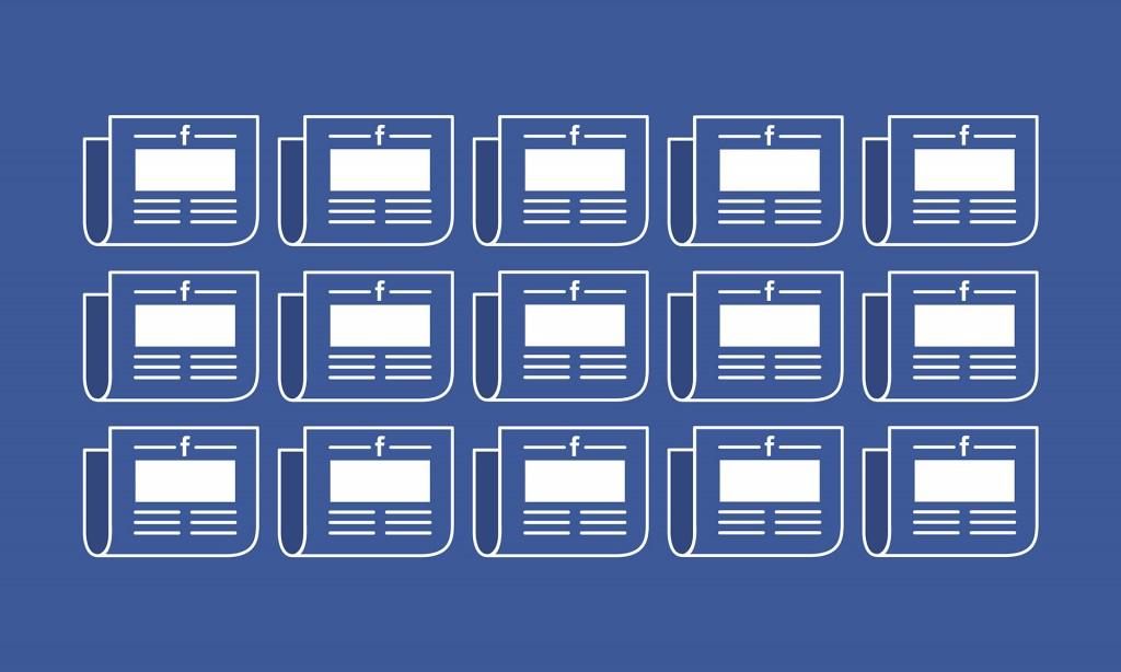 Facebook nepnieuws