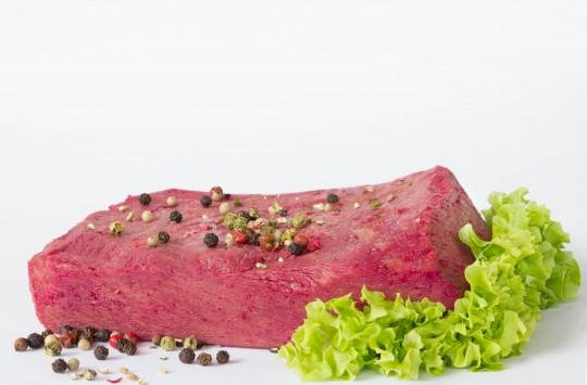 Plantaardige Biefstuck