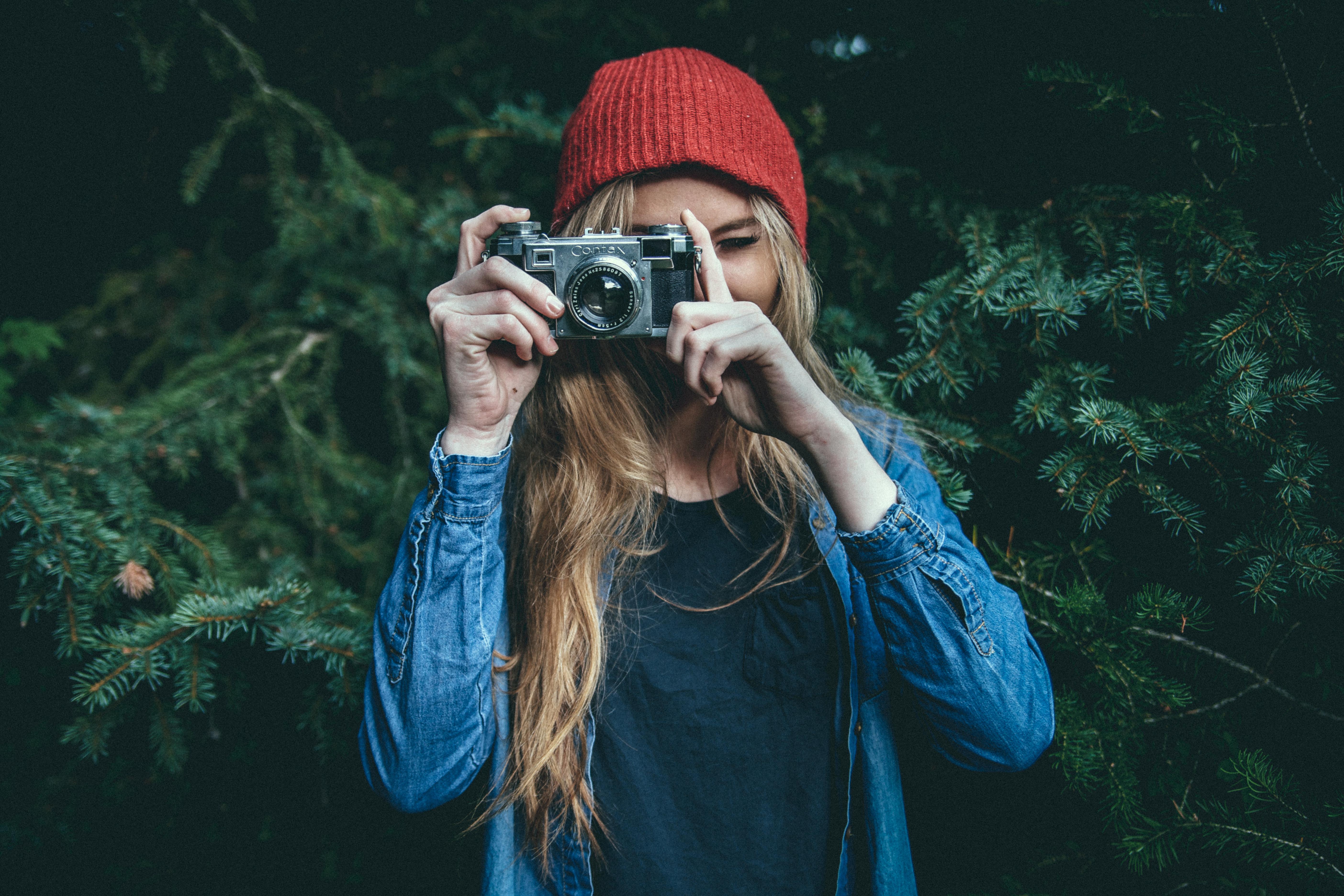 Foto maken