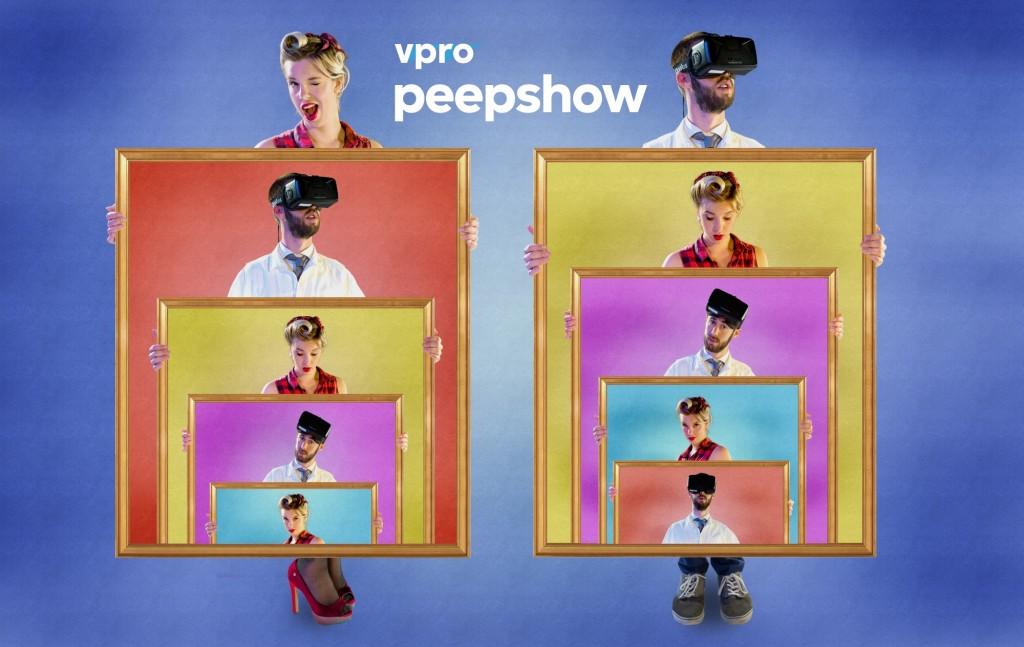 VPRO Peepshow