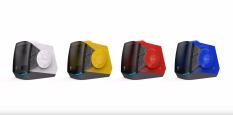 The Rever 3D-Printer KickStarter