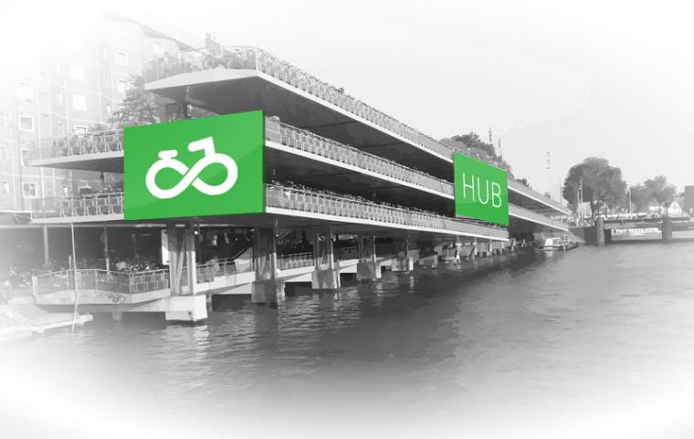 Cycle Swap Hub