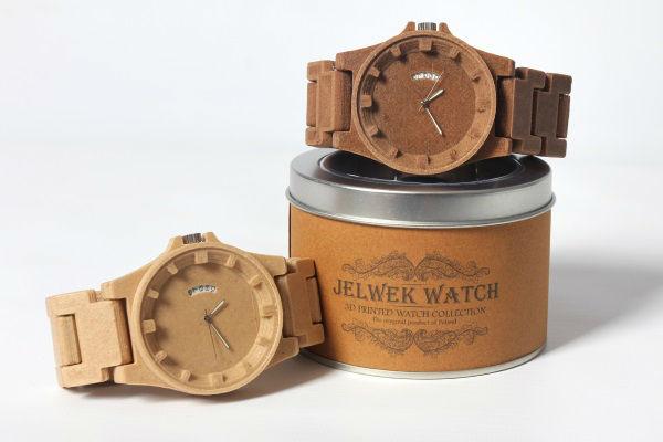 jelwek-3d-geprint-horloge-hout