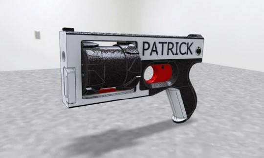 wapen-3d-printer