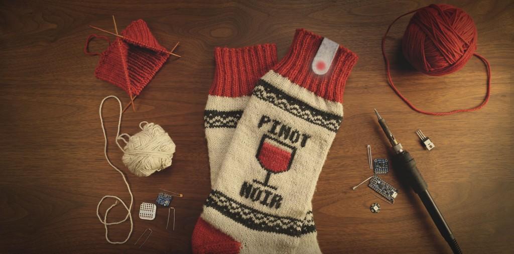 Netflix sokken