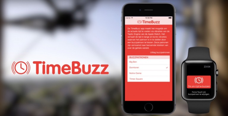 TimeBuzz