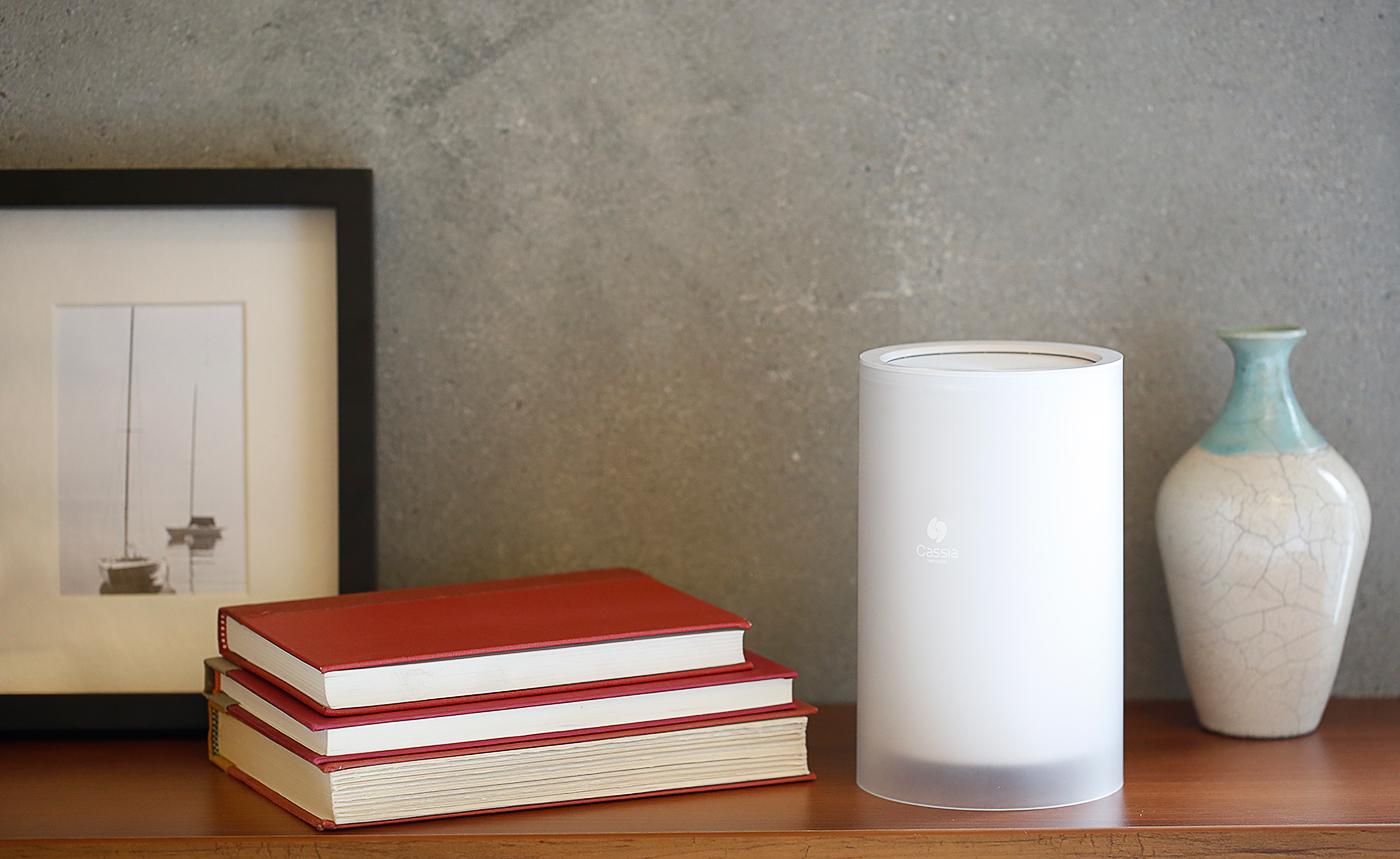 Cassia Hub Bluetooth Apparaten Verbinden Op Grotere Afstand